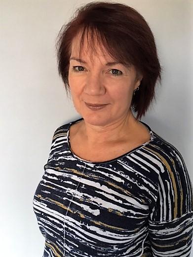 Linda Hoyland